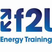 F2L Energy Training logo