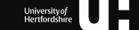 Iniversity of Hertfordhire logo