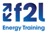 F2L Energy Training